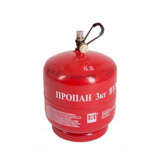 Баллон газовый ВТ-3