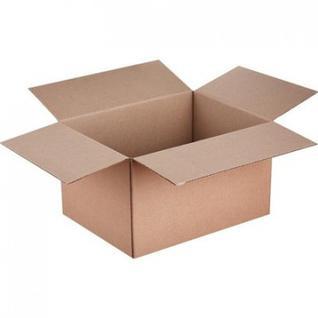 Короб 600х400х300 картон Т23 бурый 10 шт./уп