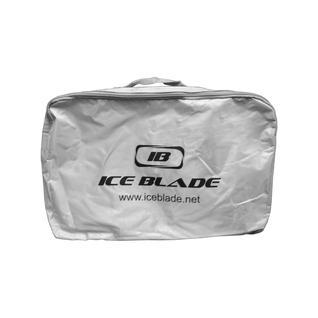 Коньки фигурные Ice Blade Sochi синт. кожа размер 35