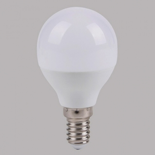 Elvan E14-7W-3000К-P-45 Лампа LED (Шарик OPAL)
