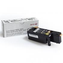 Оригинальный желтый картридж Xerox 106R02762 для Xerox Phaser 6020, WC 6025 на 1000 стр. 9714-01