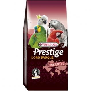 VERSELE-LAGA VERSELE-LAGA корм для крупных попугаев Prestige PREMIUM African Parrot Loro Parque Mix 15 кг