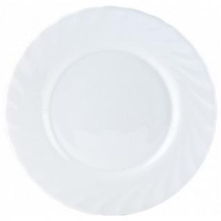Тарелка десертная ТРИАНОН 19,5см (E9559-1/61258/H4124)