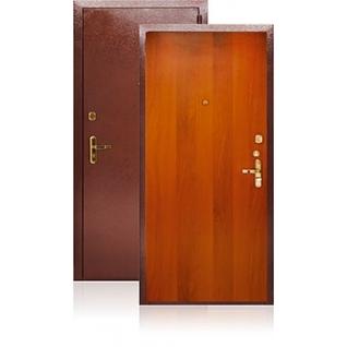 Берлога Сейф-дверь Эконом-1