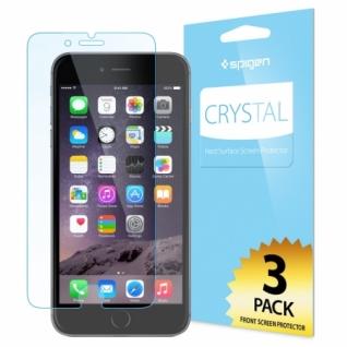 Защитная пленка SGP Steinheil Crystal для iPhone 6 Plus (SGP10873)