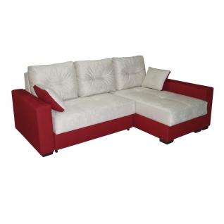 Палермо 9 П угловой диван-кровать
