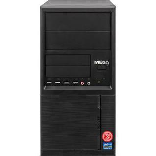 Системный блок ProMEGA Jet Office 310 MT P G5400/8Gb/500Gb/int/DOS