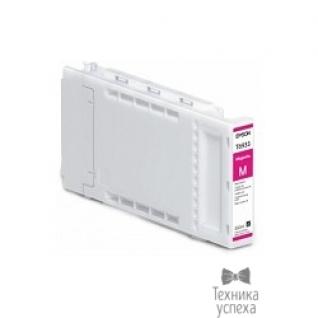Epson EPSON C13T693300 EPSON для SC-T3000/T5000/T7000 UltraChrome XD Magenta T693300 (350 мл)