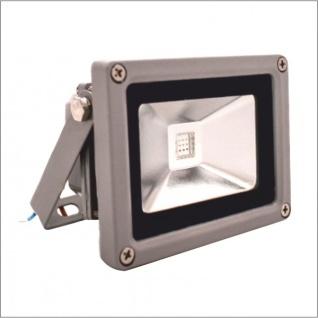 ShopLEDs Светодиодный прожектор 10W RGB