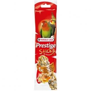 VERSELE-LAGA VERSELE-LAGA палочка для средних попугаев Prestige с орехами и медом 1х70 г