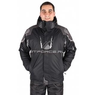 Куртка горнолыжная мужская 1558
