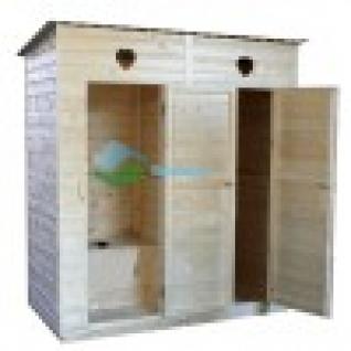Душ-туалет