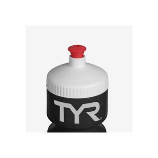 Бутылка для воды Tyr Water Bottle 750 Ml, Lwbb/001, черный