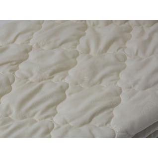 Чехол ПМ: Ми Текстиль Наматрасник овечья шерсть микрофибра