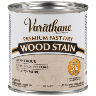 Масло тонирующее Varante FAST DRY 0,946л графит