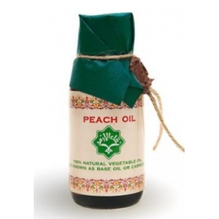 Натуральное растительное масло Зейтун - Персик