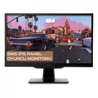 Монитор 21.5 Viewsonic VX2263SMHL(VX2263SMHL) /2ms/HDMI/black