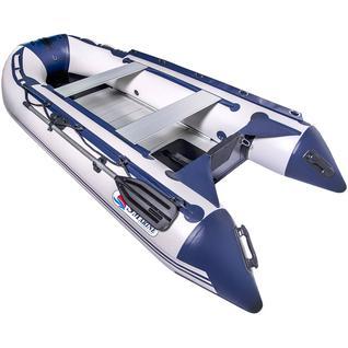 Лодка SMarine SDP-380 standart Sun Marine
