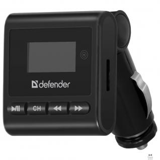 Defender Defender FM-трансмиттер RT-Basic Пульт ДУ 83554