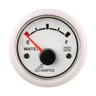 Wema Индикатор уровня воды Wema IPWR-WW 12/24 В 52 мм