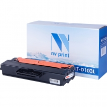 Совместимый картридж NV Print NV-MLT-D103L (NV-MLTD103L) для Samsung ML-2955ND, DW, SCX-472x 21574-02