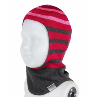 Lassie Шапка-шлем зимняя 728636-3390