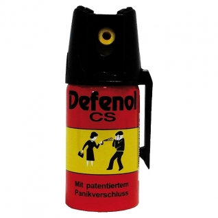 Спрей защитный Defenol CS 40 мл.