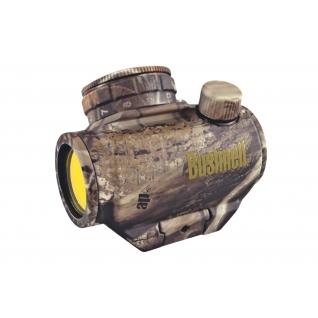 Коллиматорный прицел TROPHY TRS-25 1х25 camo Bushnell