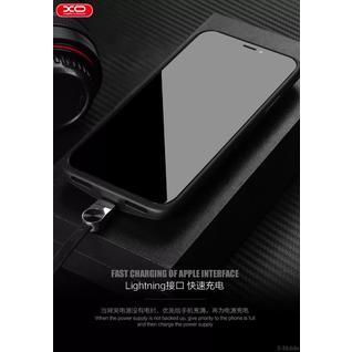 Внешний беспроводной дополнительный аккумулятор-накладка на iphone-X XO PB36