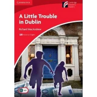 MacAndrew Richard. A Little Trouble in Dublin