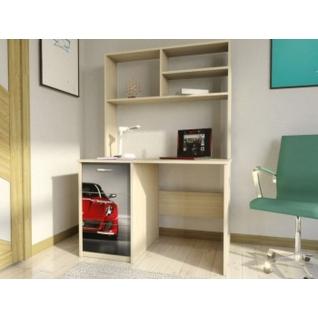 Ваша мебель Стол для детской Феррари