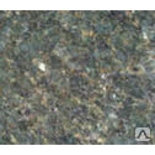 """Плитка гранитная """"Лабрадор Грин""""600х600х18мм"""