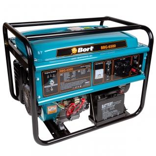 Батарея аккумуляторная Bort BBG-6500