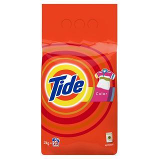 Порошок стиральный Tide Color автомат 3кг д/цветного белья