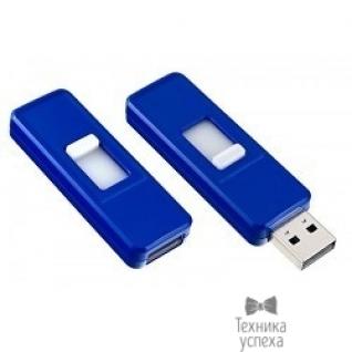 Perfeo Perfeo USB Drive 32GB S03 Blue PF-S03N032