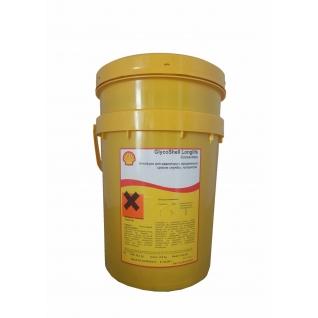Антифриз SHELL Premium Antifreeze/GlycoCool G48 Concentrate 20 литров
