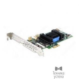 Adaptec Adaptec ASR-6405E KIT 2271700-R PCI-E v2 x8, LP