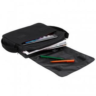 Конференц-сумка Unit Assistant, черная 2592.30