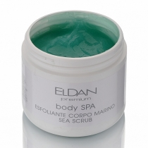 Eldan Premium body SPA sea scrab - SPA-скраб для тела с морскими водорослями