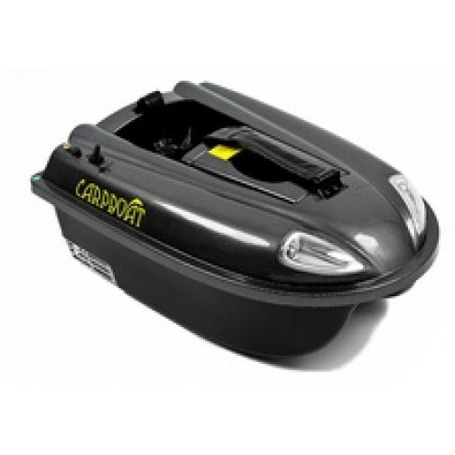 Кораблик для прикормки Carpboat mini Carbon 5762537 3