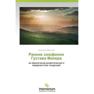 Rannie simfonii Gustava Malera