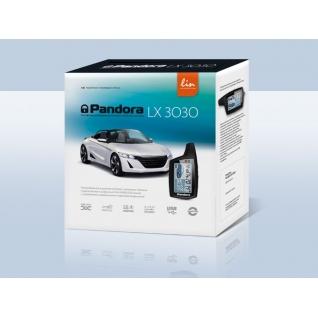 Автосигнализция Pandora LX 3030 Pandora