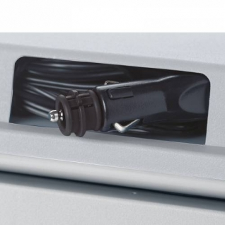 Автохолодильник термоэлектрический Mobicool U26 (25л, 12В) Mobicool