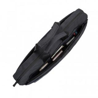 Сумка для ноутбука 17.3 / 6 RivaCase 8355 black