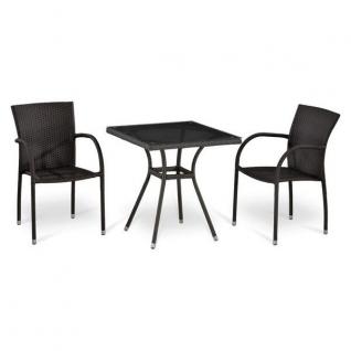 Комплект мебели Алек 2+1