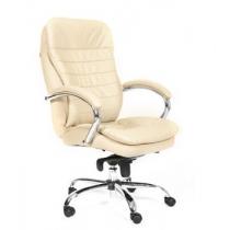 Кресло руководителя CHAIRMAN 795, белый