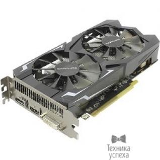 Sapphire Sapphire RX 460 2GB GDDR5 128b OC DVI-D\HDMI\DP (11257-00-20G) RET