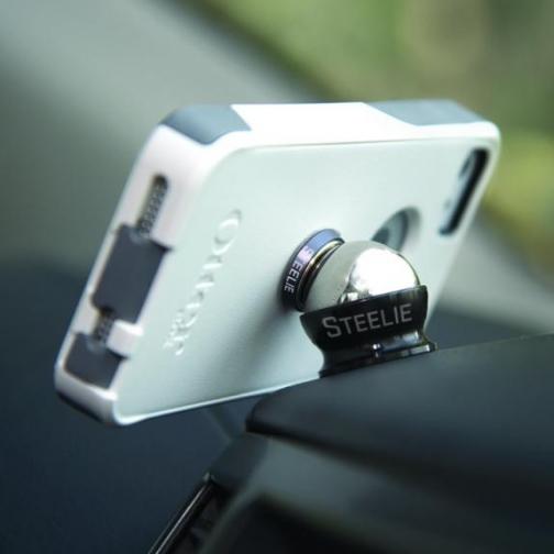 Универсальный автомобильный держатель Nite Ize STEELIE Car Mount Kit Nite Ize 36991131 3