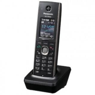 Дополнительная трубка DECT Panasonic KX-TPA60 черный