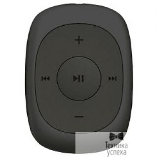 Digma 367272 Плеер Flash Digma C2L 4Gb серый/FM/clip